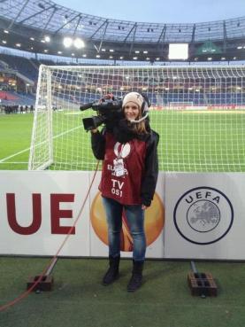 Stadion TV (Hannover 96)