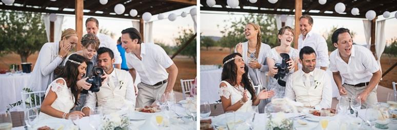 Hochzeit auf Ibiza